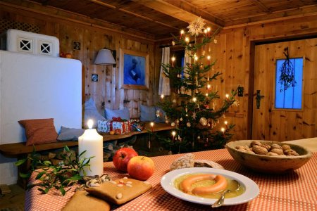 Events im Winter im Alpbachtal Seenland